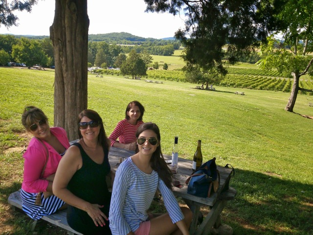nashville winery